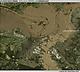 災害撮影 オーストラリアの大洪水